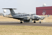 Beech Super King Air 300 (N196ZZ)