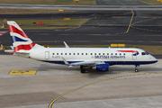 Embraer ERJ-170ST (G-LCYG)