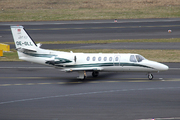 Cessna 550B Citation Bravo (OE-GLL)