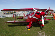 Pitts S-2A (EC-DHU)
