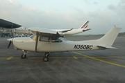 Cessna TR182 Turbo Skylane RG (N360BC)
