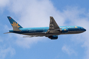 Boeing 777-26K/ER (VN-A143)