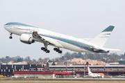 Boeing 777-2KQ/LR