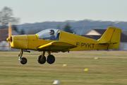 Pottier P-180S (F-PYKT)