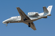 Cessna 560XL Citation XLS (G-GXLS)