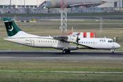ATR 72-500 (ATR-72-212A) (F-WNUE)