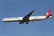 Boeing 777-3F2/ER (TC-JJR)
