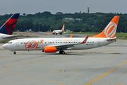 Boeing 737-8EH/WL (PR-GGH)