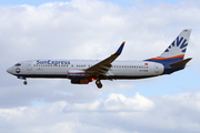 Boeing 737-85F (TC-SUM)