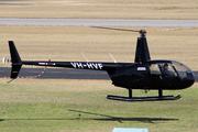 Robinson R-44 Clipper II (VH-HVF)