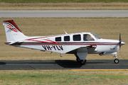 Beech A36 Bonanza (VH-YLV)