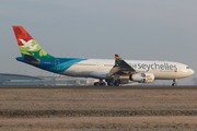 Airbus A330-243 (A6-EYY)