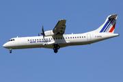 ATR 72-500 (ATR-72-212A) (F-GVZL)