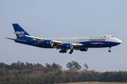 Boeing 747-83QF (VQ-BVC)