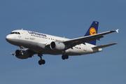 Airbus A319-114 (D-AILA)