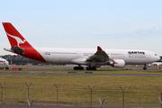 Airbus A330-303X (VH-QPG)