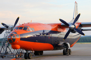Antonov An-12B (UR-CJN)