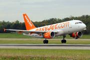 Airbus A319-111 (HB-JZL)