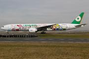 Boeing 777-35E/ER (B-16703)