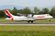 ATR 72-212A  (F-GVZL)