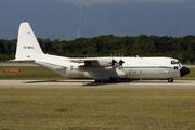 Lockheed C-130H Hercules (L-382) (7T-WHL)