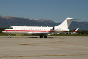 Bombardier BD-700-1A10 Global Express (C-GDPG)