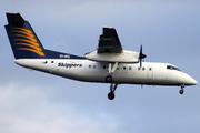De Havilland Canada DHC-8-106 (VH-XFQ)