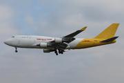 Boeing 747-446/BCF (N743CK)