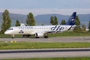 Embraer ERJ-190-100STD 190STD  (PH-EZX)