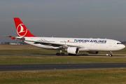 Airbus A330-202 (TC-JIN)
