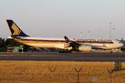 Airbus A330-343 (9V-STT)