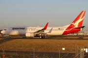 Boeing 737-838 (VH-VXP)