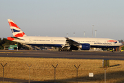 Boeing 777-36N/ER (G-STBB)