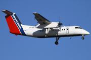 De Havilland DHC-8-102A Dash 8 (VH-QQD)