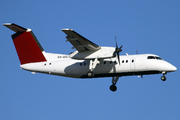 De Havilland DHC-8-102A Dash 8 (VH-QQL)