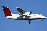 De Havilland DHC-8-102A Dash 8 (VH-QQL)