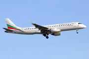 Embraer ERJ-190AR (ERJ-190-100 IGW) (LZ-BUR)