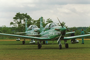 Pilatus PC-7 (F-GMEA)