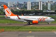 Boeing 737-73V/WL (PR-GEE)