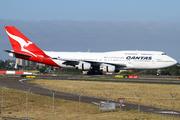 Boeing 747-438/ER (VH-OJT)