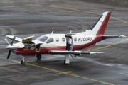 Socata TBM-700 (N700RU)