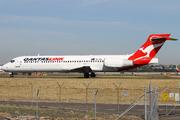 Boeing 717-2BL  (VH-YQV)