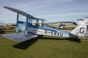 De Havilland DH-60 X