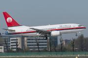Boeing 737-73S (EI-FFM)