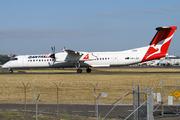 de Havilland Canada DHC-8 Dash 8-402NG (VH-LQH)