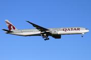Boeing 777-3DZ/ER (A7-BED)