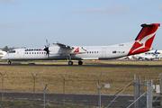 De Havilland Canada DHC-8-402Q Dash 8 (VH-LQF)