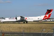 De Havilland Canada DHC-8-402Q Dash 8 (VH-QOY)