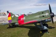 Type 24 (EC-JRK)