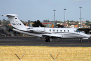 Cessna 650 Citation VII (VH-LYM)